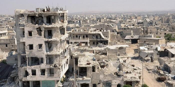 Посол Сирии анонсировал освобождение Алеппо при поддержке ВКС России