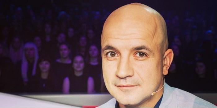 """Егор Дружинин отказался быть судьей в новом сезоне """"Танцев"""""""