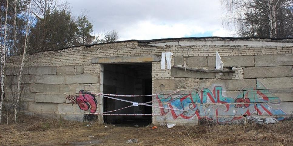 В Нижнем Новгороде женщина убила своих детей, которые мешали ей поехать за границу