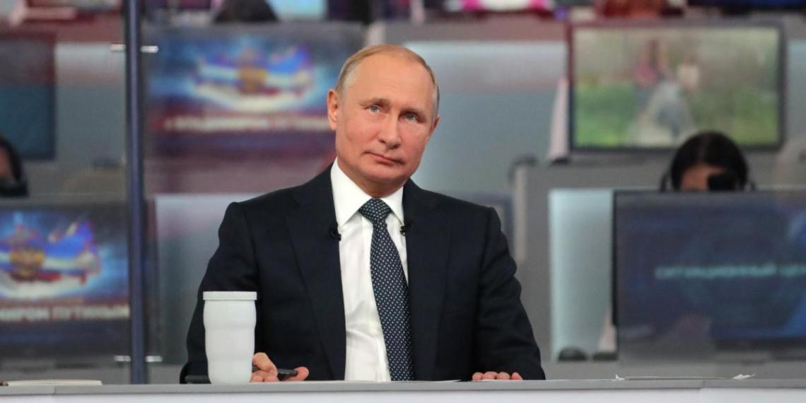 Президент РФ рассказал о сотрудничестве со странами ЕАЭС в борьбе с COVID-19