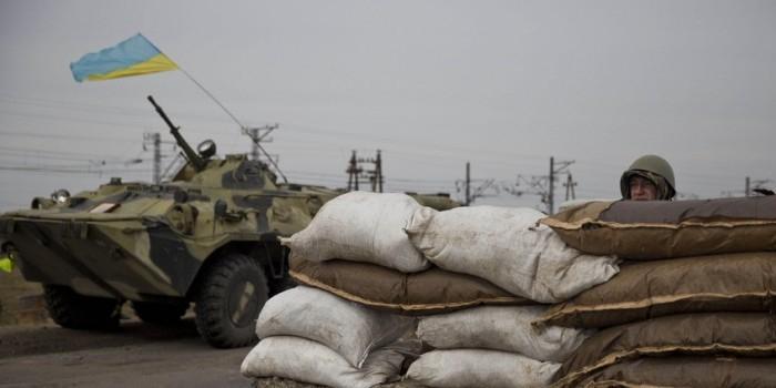 """Минобороны прокомментировало слухи о захвате на Украине """"российского разведчика"""""""
