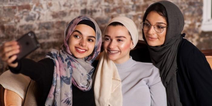 Вышло первое халяльное секс-пособие для мусульманок