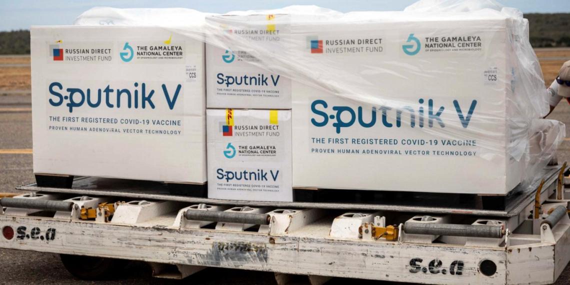 """Reuters: Евросоюз решился начать переговоры о закупке """"Спутника V"""""""