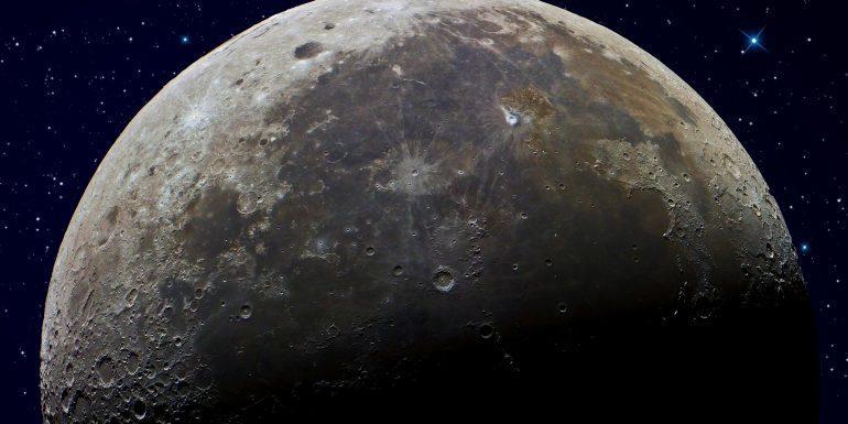 В России началась четырехмесячная имитация полета на Луну