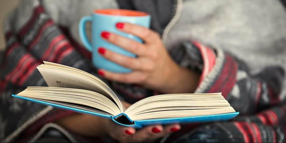 """""""Яндекс"""" рассказал о любимых книгах россиян"""