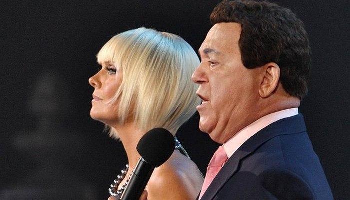 The Guardian: Иосифу Кобзону и Валерии запретят выступать в Королевском Альберт-Холле?