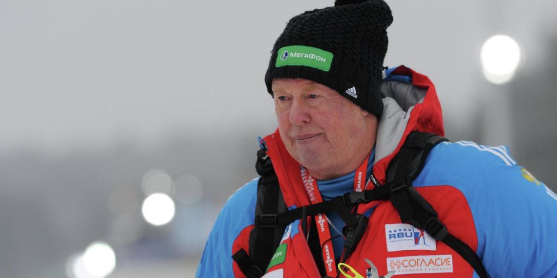 Пихлер не видел никакого допинга в России и готов предоставить факты