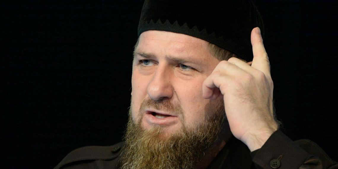 Кадыров увидел в Макроне вдохновителя терроризма