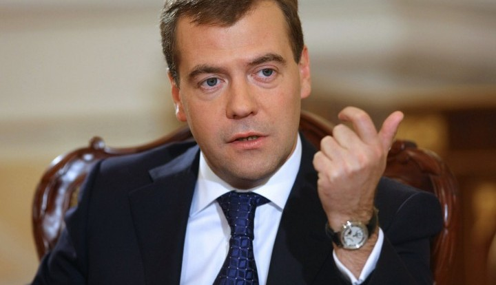 В России введен запрет на импорт товаров машиностроения для госнужд