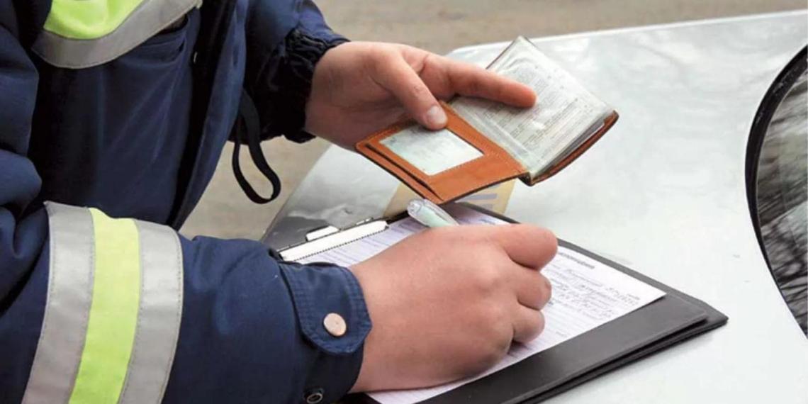 В России будут по-новому взыскивать штрафы с водителей