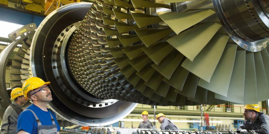 """В Ростехе опровергли """"фатальность"""" поломки российского аналога турбин Siemens"""