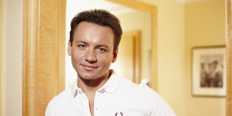 СМИ раскрыли имя нового бойфренда Александра Олешко
