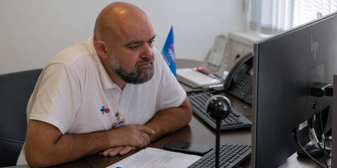 """""""Единая Россия"""" обсудит с экспертами предложения в народную программу по повышению доступности здравоохранения"""