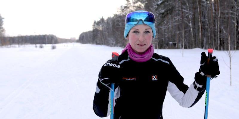 Бывшая лыжница сборной России рассказала о разбросанных в раздевалке шприцах во время соревнований