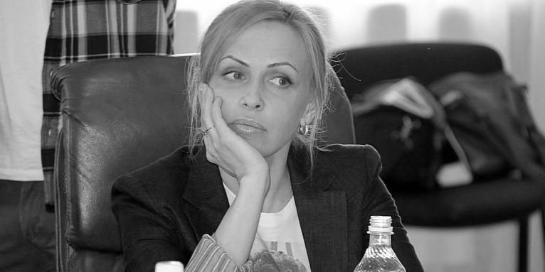 Скончалась заслуженная артистка Анжелика Волчкова