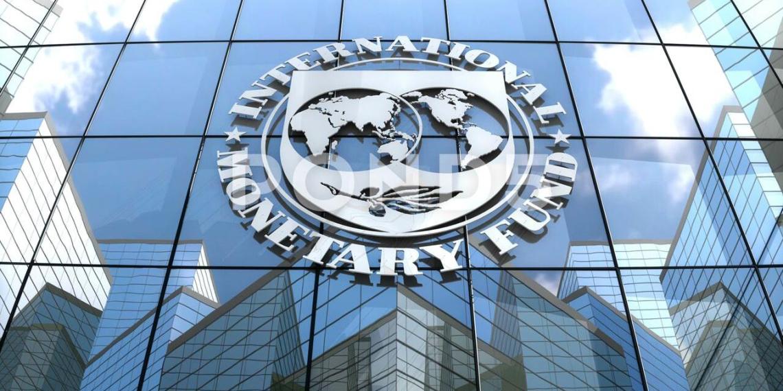 МВФ отказал Украине в экстренной финансовой помощи