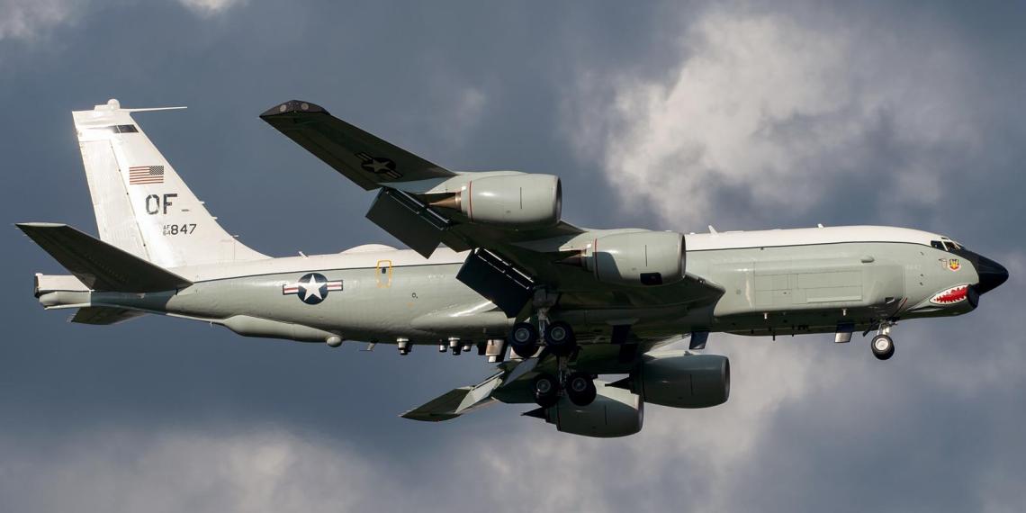 США заинтересовались учениями Черноморского флота в полном составе