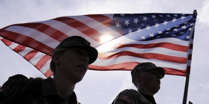 DWN: США не собираются посылать войска в Сирию, но заставляют делать это своих союзников