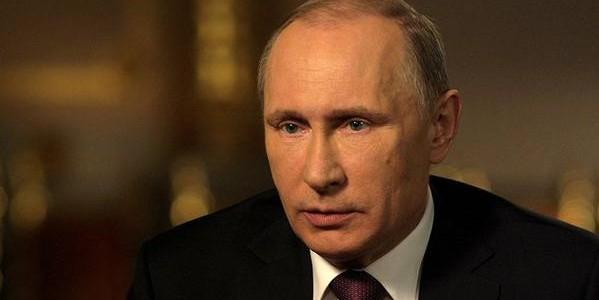 Путин об Эрдогане: Ничто не вечно под луной