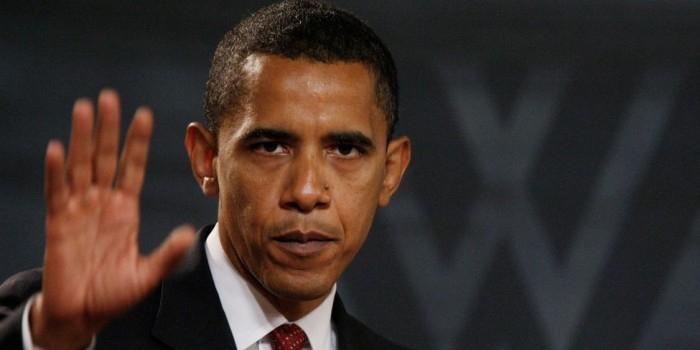 Обама наложил вето на закон, предусматривающий поставки оружия Украине