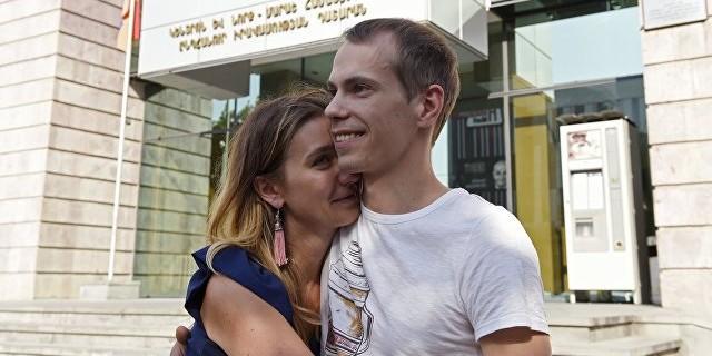Суд Армении отказался арестовать россиянина, задержанного по запросу США