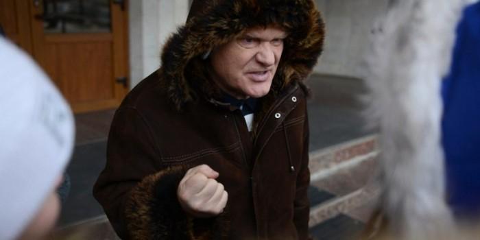 Юрий Куклачев довел до слез детей в Воронеже, раскритиковав их театр зверей