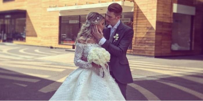 Внук Аллы Пугачевой Никита Пресняков женился в Барвихе