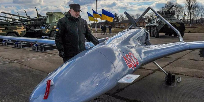 Турция ответила на претензии России из-за продажи Украине ударных беспилотников
