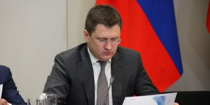 Новак подтвердил факт обращения Киева по поводу поставок электроэнергии