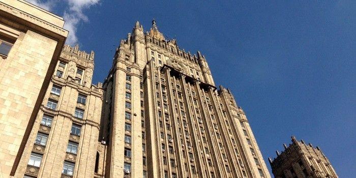 Россия огласила причину разрыва ядерного соглашения с США