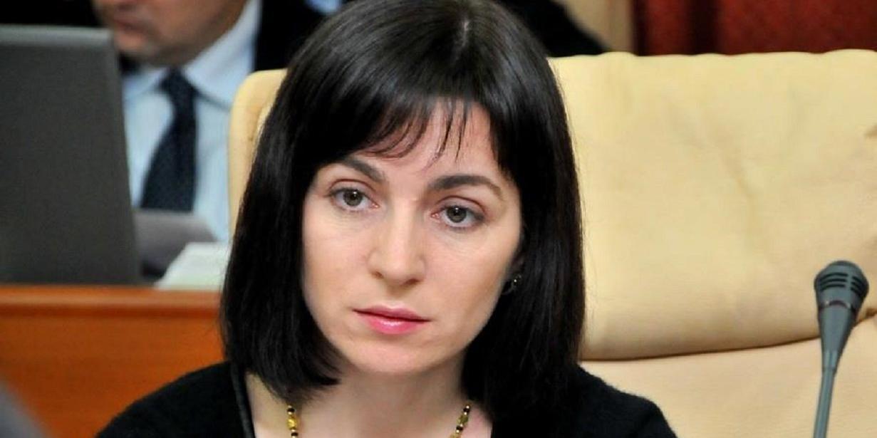 Новый президент Молдавии считает Крым украинским и требует полного вывода российских войск из Приднестровья