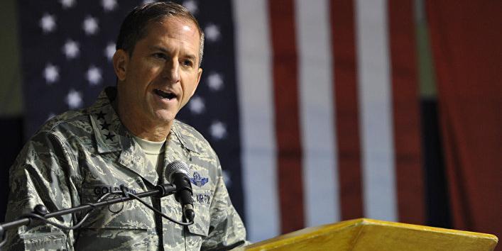 Американский генерал рассказал о своих первых действиях в случае ядерной войны
