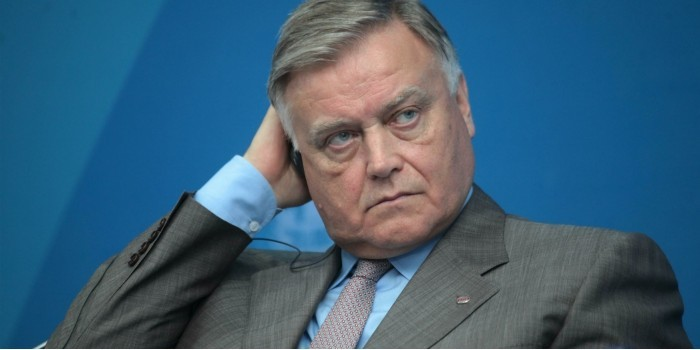 Якунин посчитал дореволюционную правящую элиту России образцом для подражания