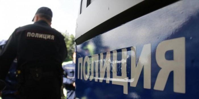 Сотрудника мэрии Москвы задержали за нанесение городу ущерба на 65 млн рублей