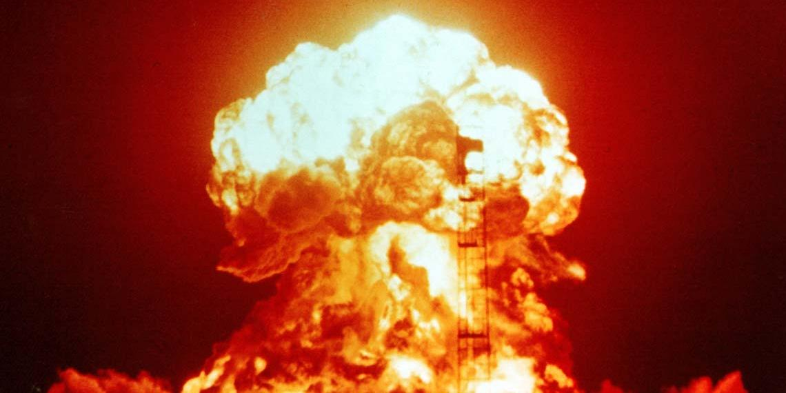 Смоделированы трагичные общемировые последствия ядерной войны Индии с Пакистаном