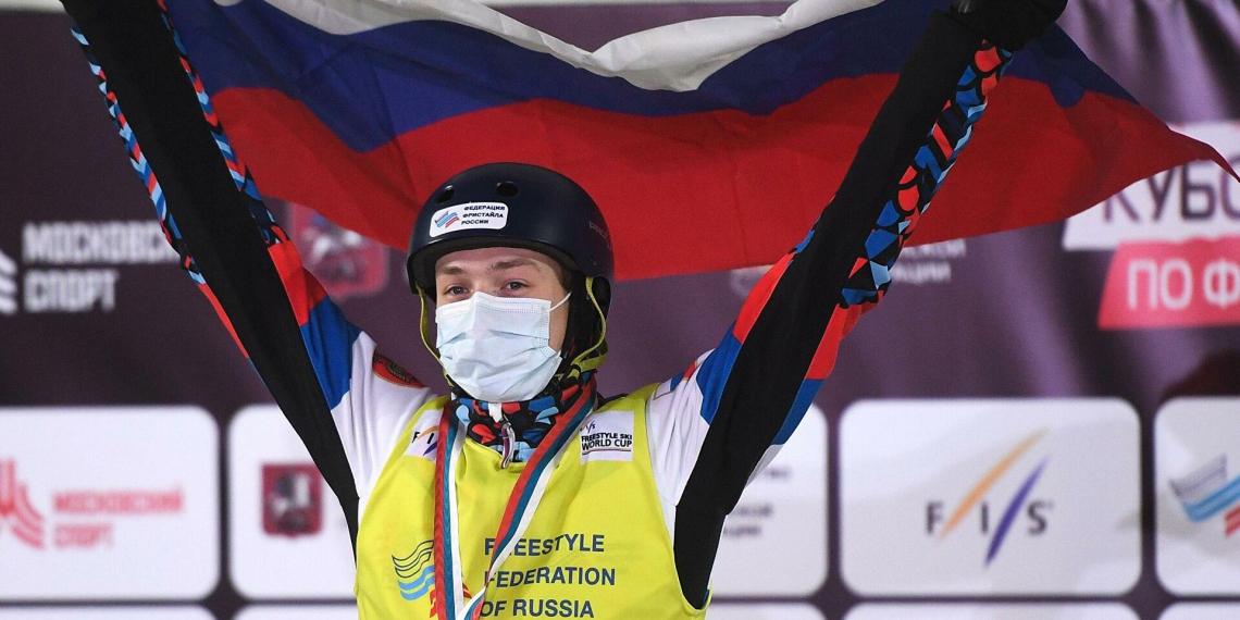 Сборная России добилась исторической победы на ЧМ по фристайлу