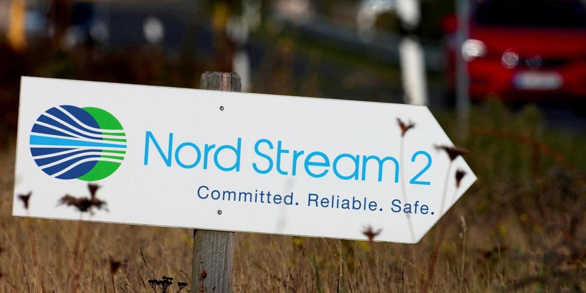 Немецкий суд отказался выводить СП-2 из-под действия газовой директивы ЕС