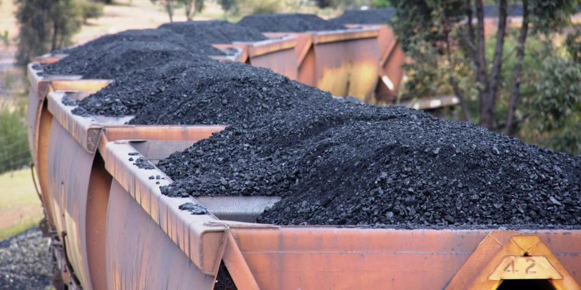 Украина начнет покупать уголь из США