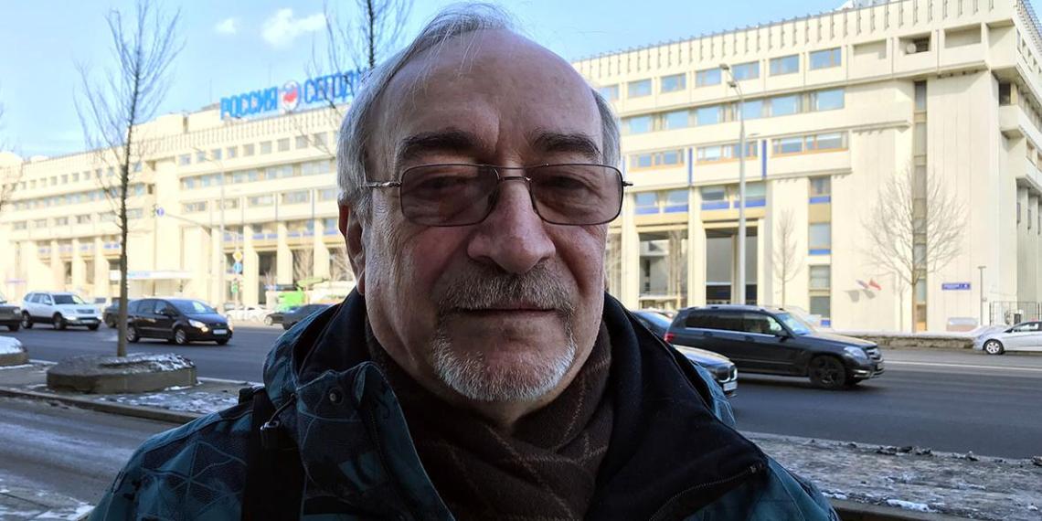 "Разработчик ""Новичка"" придумал, как лечить от коронавируса"