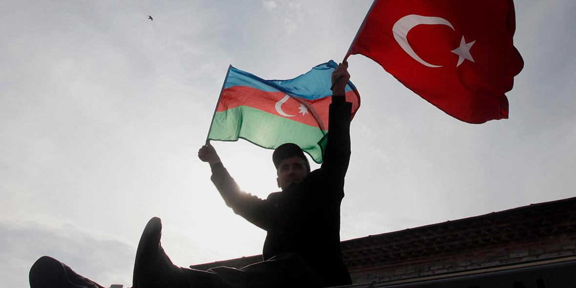 Турция и Азербайджан создадут совместную армию
