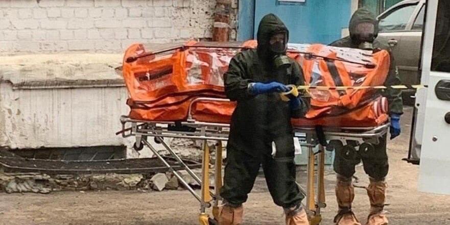 В России зафиксировали шесть новых случаев заражения коронавирусом