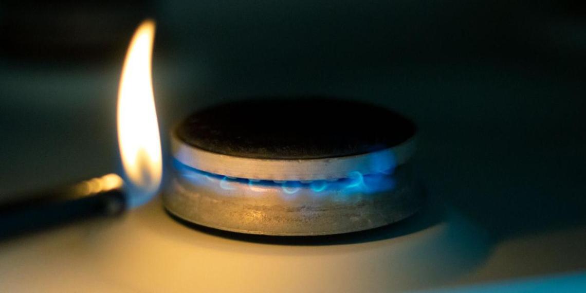 Уровень запасов газа в хранилищах Европы упал до рекордного минимума с 2011 года