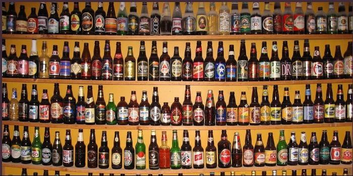 Индивидуальным предпринимателям могут запретить продавать пиво