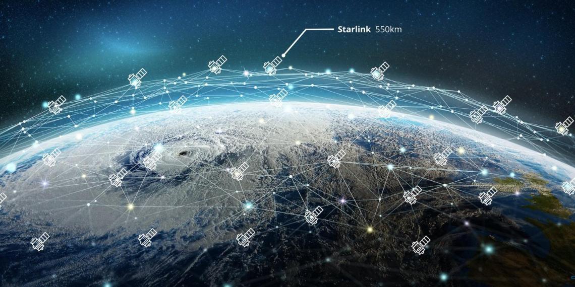 SpaceX планирует обеспечить глобальное интернет-покрытие к сентябрю 2021 года