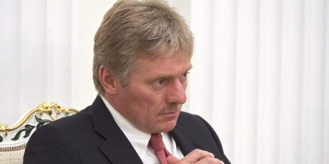 В Кремле отреагировали на обвинения в поставках 700 танков для Донбасса