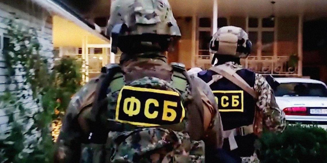 Генерал ФСБ рассказал, как вычисляют шпионов