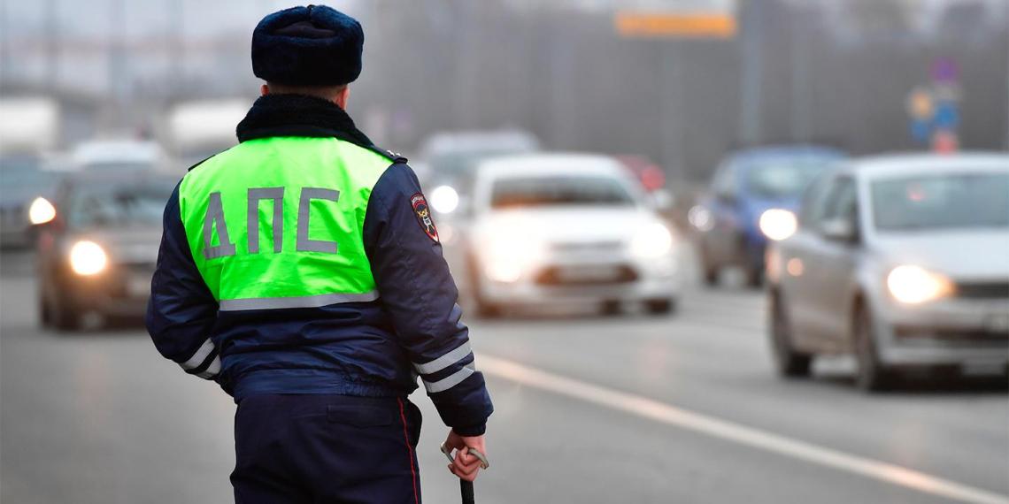 В ГИБДД узнали о позволяющей избегать штрафов лазейке