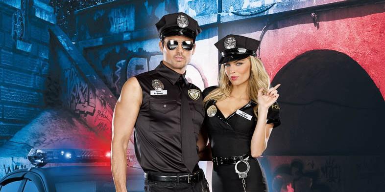 """Популярность порно с """"полицейскими"""" выросла на фоне BLM-протестов в США"""