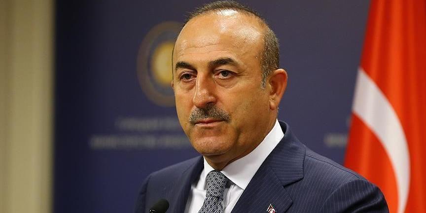 МИД Турции обвинил Макрона в финансировании террористов и приеме их в Елисейском дворце