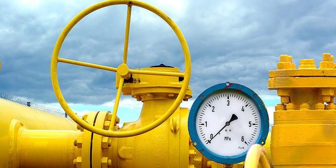 Путин опроверг тезис о зависимости Европы от российского газа